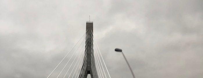 Nissibi Köprüsü is one of Şanlıurfa.