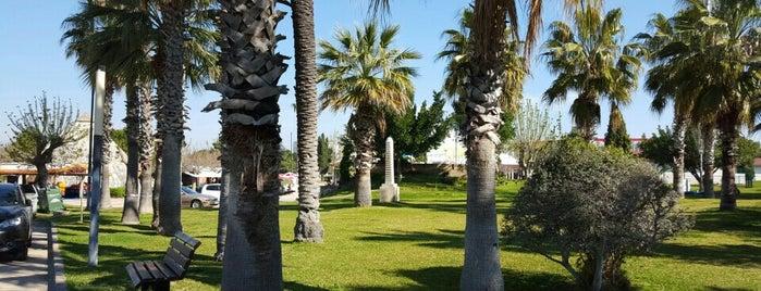 Atatürk Kültür Parkı is one of Posti che sono piaciuti a 🌜🌟hakan🌟🌛.