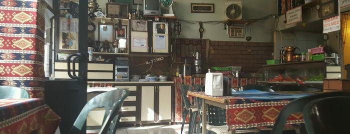 Piyazcı Sami is one of Tempat yang Disukai 🌜🌟hakan🌟🌛.