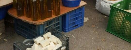 ören pazarı is one of Locais curtidos por 🌜🌟hakan🌟🌛.