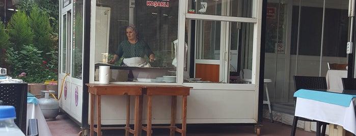 Gökçen Kahvaltı Gözleme ve Izgara is one of Locais curtidos por 🌜🌟hakan🌟🌛.