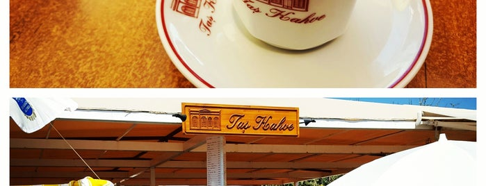Taş Kahve is one of Orte, die 🌜🌟hakan🌟🌛 gefallen.