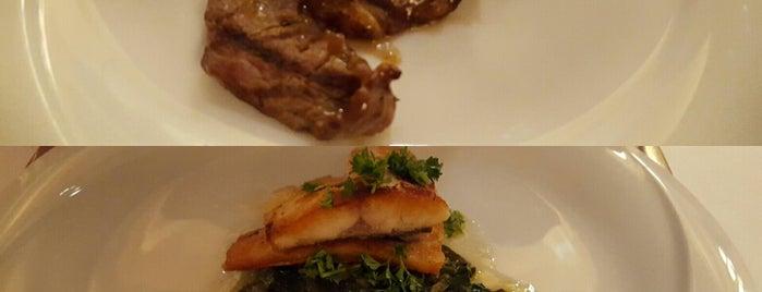 Sirius Restaurant is one of Tempat yang Disukai 🌜🌟hakan🌟🌛.