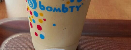 DOSPRESSO Bombty Coffee & Donut is one of 🌜🌟hakan🌟🌛さんのお気に入りスポット.