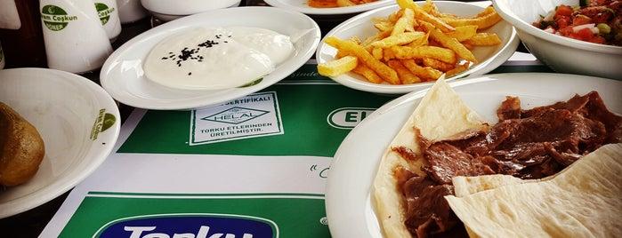 Ekrem Coşkun Döner is one of 🌜🌟hakan🌟🌛 님이 좋아한 장소.