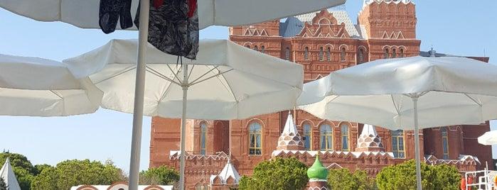 Kremlin Palace Havuz Başı is one of Posti che sono piaciuti a 🌜🌟hakan🌟🌛.