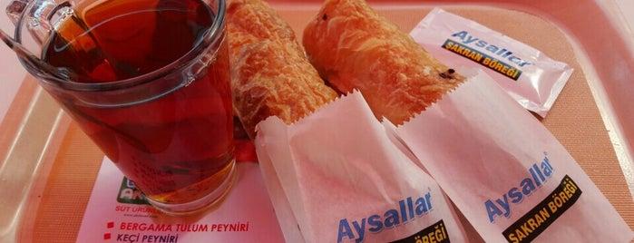 Şakran Börekçisi is one of Orte, die 🌜🌟hakan🌟🌛 gefallen.
