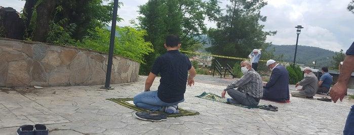 Boyabat Saat Kulesi is one of 🌜🌟hakan🌟🌛 : понравившиеся места.