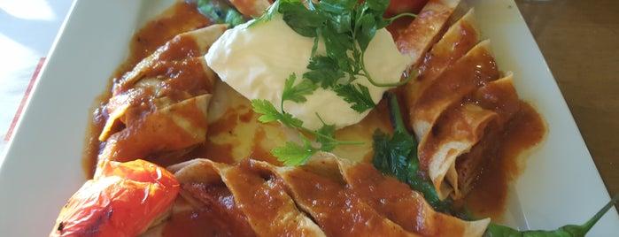 Konak Mazlum Restaurant is one of Locais curtidos por 🌜🌟hakan🌟🌛.