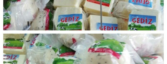 Gediz Çiftliği is one of Locais curtidos por 🌜🌟hakan🌟🌛.