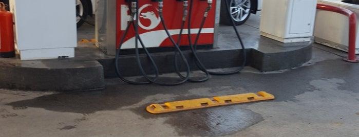 Temiz Petrol is one of Tempat yang Disukai 🌜🌟hakan🌟🌛.