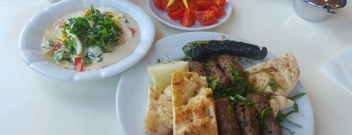Şişci Kadirin Yeri is one of Kebabistrovich.