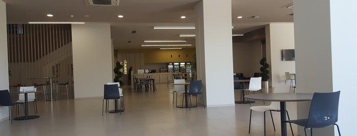 İstek Yeditepe Koleji Konyaalti Kampüsü Kafeterya is one of Posti che sono piaciuti a 🌜🌟hakan🌟🌛.
