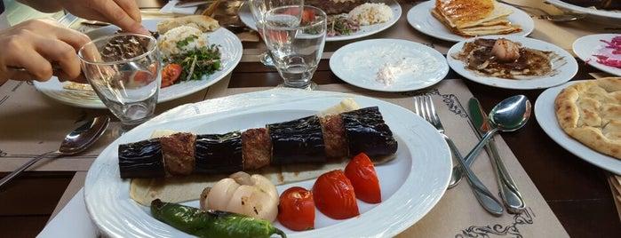 Kocaoğlu Hatay Mutfağı is one of Posti che sono piaciuti a 🌜🌟hakan🌟🌛.