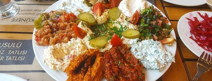 Kocaoğlu Hatay Mutfağı is one of En iyiler.