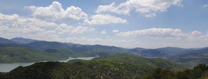 Eğrekkaya Barajı is one of 🌜🌟hakan🌟🌛'ın Beğendiği Mekanlar.