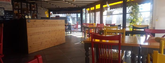 Burger Sound is one of Posti che sono piaciuti a 🌜🌟hakan🌟🌛.