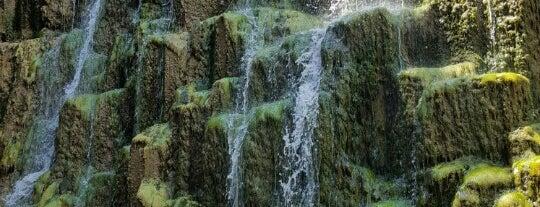 Bazalt Kayalıkları Tabiat Anıtı is one of 🌜🌟hakan🌟🌛 님이 좋아한 장소.