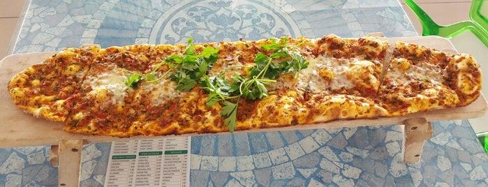 Yörsan Fast Food is one of Posti che sono piaciuti a 🌜🌟hakan🌟🌛.