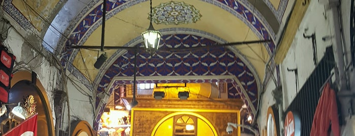 Bazar Besar is one of Tempat yang Disukai 🌜🌟hakan🌟🌛.