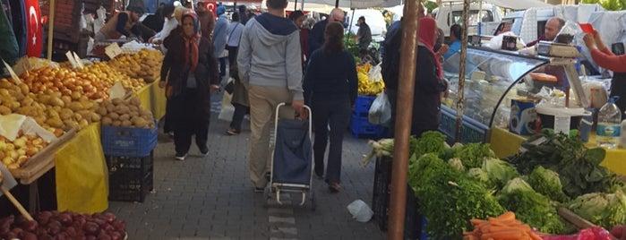 Altınkum Pazarı is one of 🌜🌟hakan🌟🌛さんのお気に入りスポット.