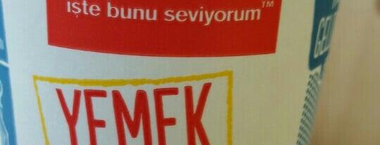 McDonald's is one of 🌜🌟hakan🌟🌛'ın Beğendiği Mekanlar.