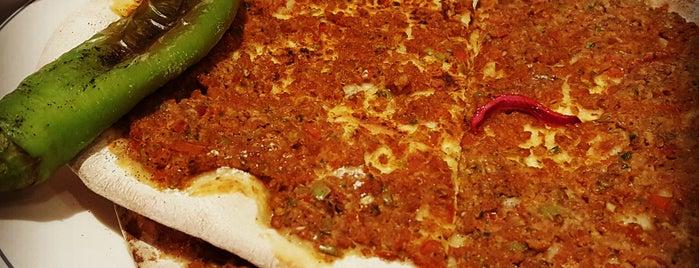 Antalya Öğretmenevi Restaurant is one of 🌜🌟hakan🌟🌛 님이 좋아한 장소.