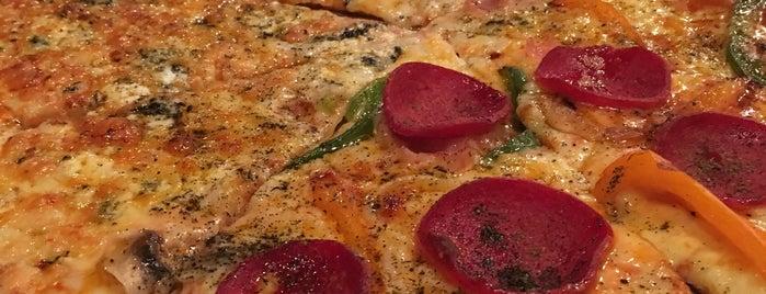 Ermitaño pizzeria is one of Pizza.