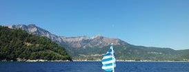 Thassos Island is one of Favourite Places.