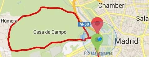 Casa de Campo is one of Favourite Places.
