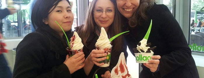 llaollao is one of Favourite Places.