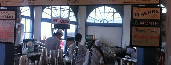 Soda Jerks is one of สถานที่ที่บันทึกไว้ของ MISSLISA.