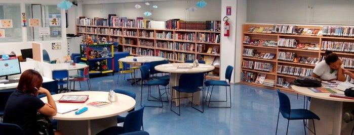 ABA Multimedia Center (Boa Viagem) is one of Lieux qui ont plu à Érica.