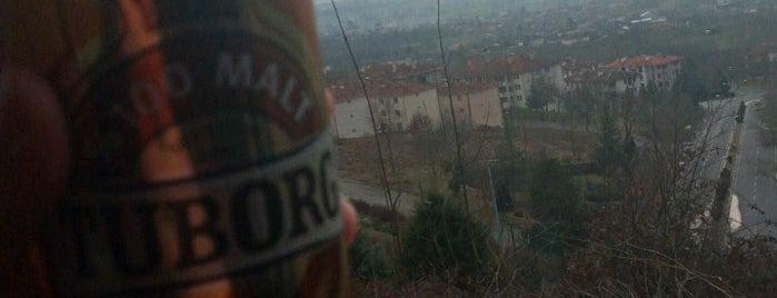 14. Bölge Kalıcı Konutlar is one of Tempat yang Disukai Ömer.