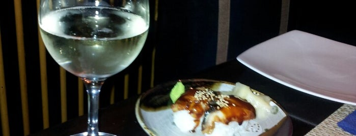 Sento is one of Sushi Milano.