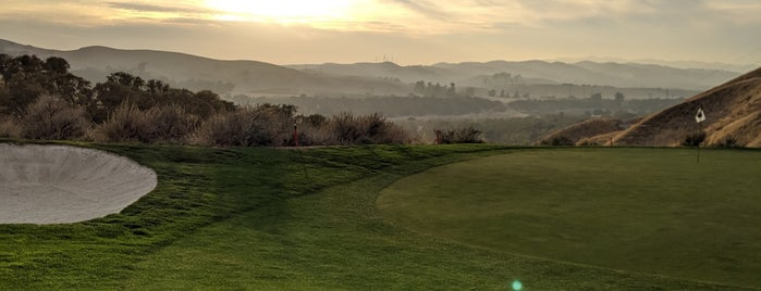The Course at Wente Vineyards is one of Golf Courses To Play.
