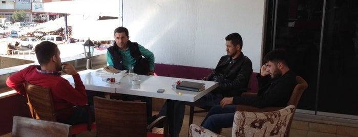 Dem Teras Cafe & Restaurant is one of Feyza'nın Beğendiği Mekanlar.