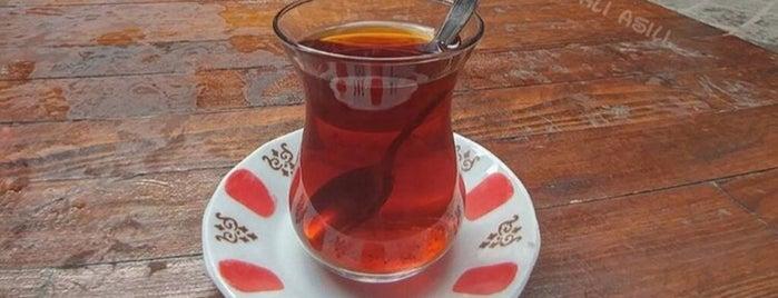 Hicaz Pastanesi is one of Ferit'in Kaydettiği Mekanlar.