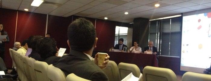 Secretaria De la Gestion Estrategica is one of Orte, die Detestable gefallen.