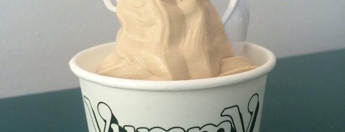 Yummy Yogurt is one of Orte, die Won young gefallen.