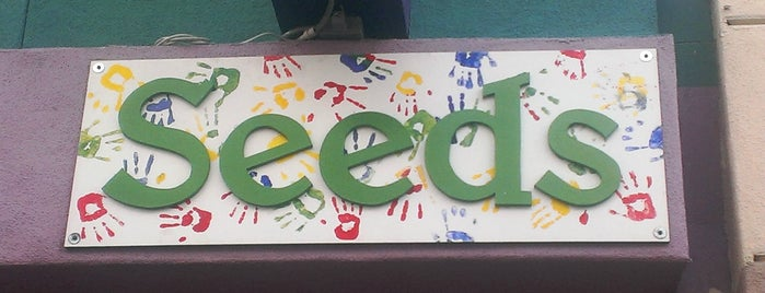 Seeds Community Cafe is one of Colorado.