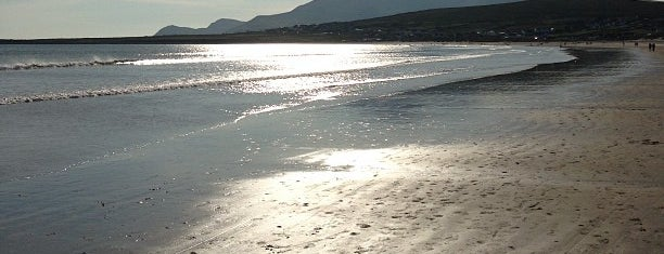 Achill Island (Oileán Acla) is one of Mark's list of Ireland.