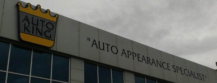 Auto King is one of VW.