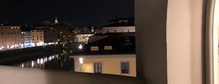 Hotel Balestri is one of Posti che sono piaciuti a Olga.