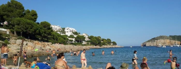 Cala Montgo is one of Playa/Montaña.