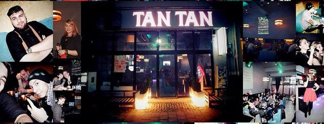 Tan Tan is one of Irenさんのお気に入りスポット.
