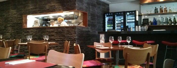 Nama Baru is one of Incríveis Restaurantes de SP.