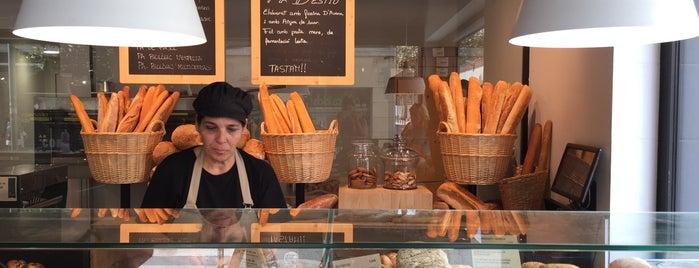 La Fleca is one of Israel'in Beğendiği Mekanlar.