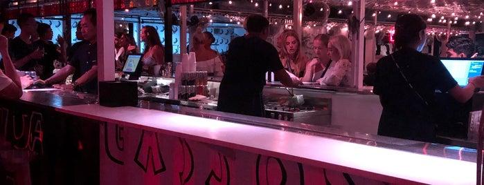 Luigi's Bar + Pizza is one of Bali - Cafes & Restaurants.