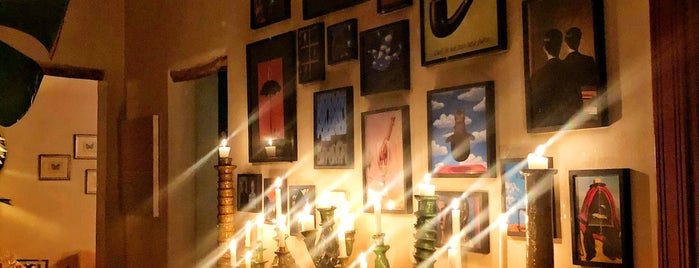 Dar Baba Restaurant & More is one of Wind me up in Essaouira.